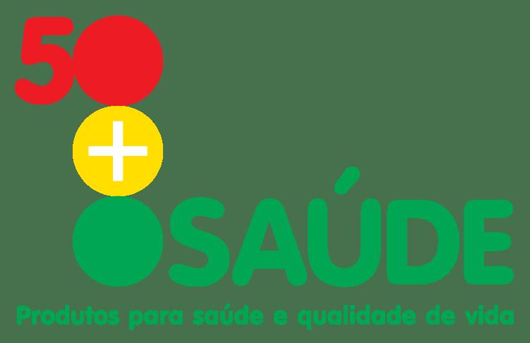 Logo da Cinquenta Mais Saude