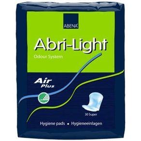 Absorvente-Feminino-Abri-Light-Super---Abena