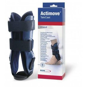 Ortese-Funcional-do-Tornozelo-TaloCast-Actimove---BSN-Medical