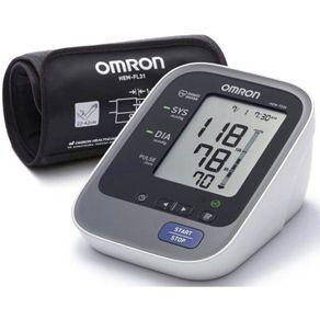 Monitor-de-Pressao-Arterial-Automatico-de-Braco-Elite--HEM-7320---Omron