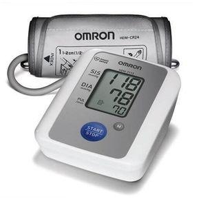 Monitor-de-Pressao-Arterial-Automatico-de-Braco-HEM-7113---Omron