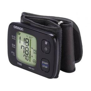 Monitor-de-Pressao-Arterial-Automatico-de-Pulso-HEM-6221---Omron