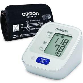 Monitor-de-Pressao-Arterial-de-Braco-com-Bluetooth-HEM-9200T---OMRON--1-