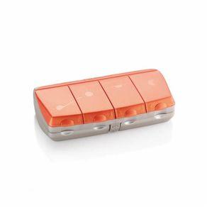 Porta-Comprimidos-PILBOX-Daily---Laranja