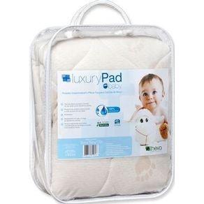 Protetor-Impermeavel-e-Pilow-Top-para-colchao-de-Berco-LuxuryPad-Baby--Copespuma--1-