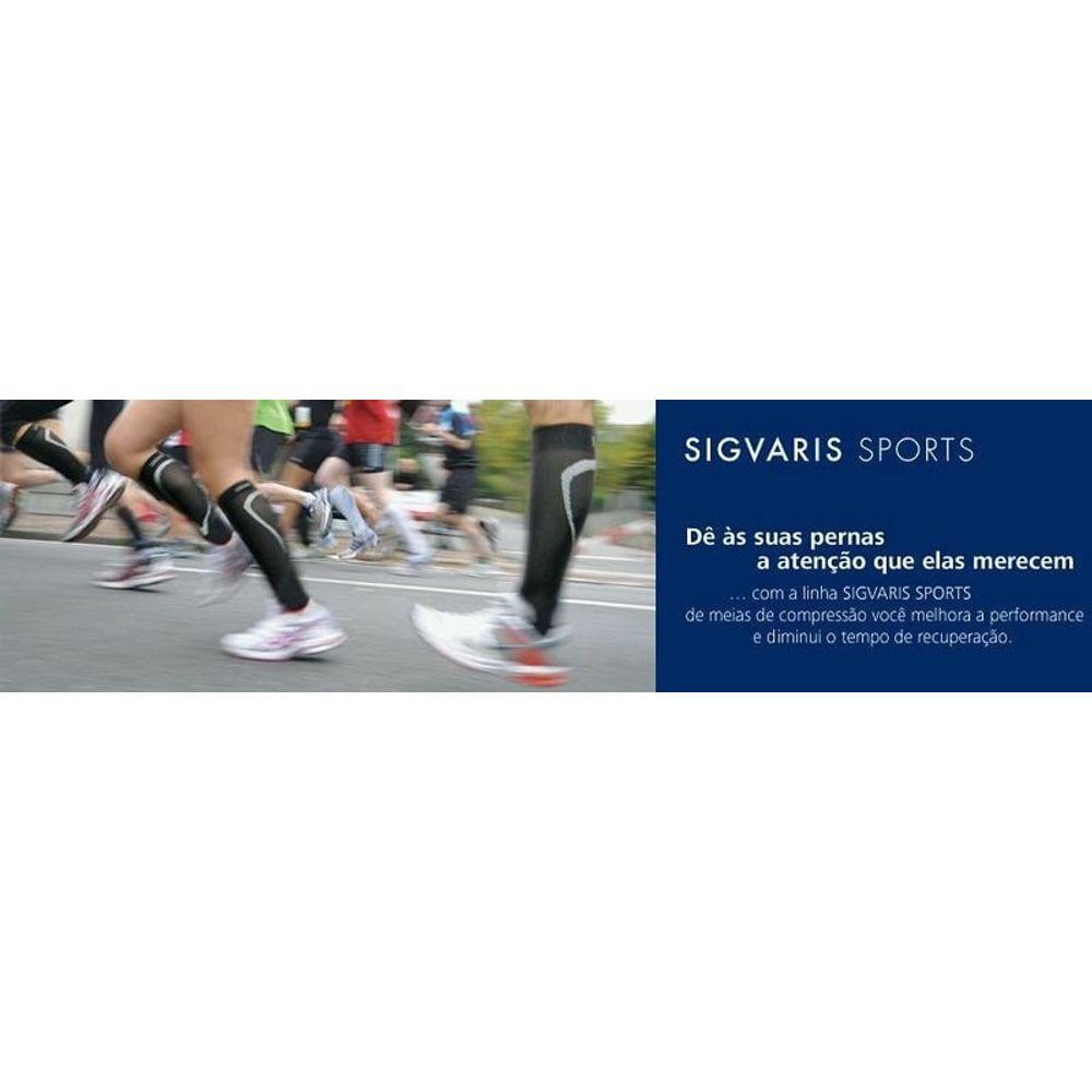 O pé de para atleta compressão de benefícios meias