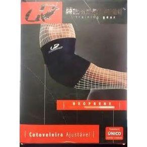 Cotoveleira-Ajustavel-Training-Gear-Neoprene---Hammerhead