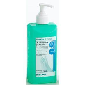 Alcool-Gel-para-Higienizacao-das-Maos-Softalind-ViscoRub-500-ml---B-BRAUN--1-