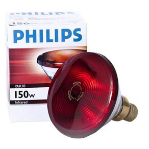 Lampada-Infravermelho-150W-PAR-38---Philips