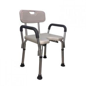 Cadeira-de-Banho-com-Encosto-Abertura-Frontal-e-Alcas-Laterais---Mobil
