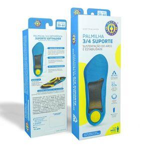 Palmilha-3-4-Ortopedica-Suporte-SoftPauher-39-44-Azul---1-